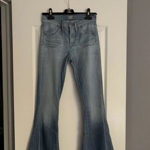 Citizens of Humanity Angie super flare jeans 26